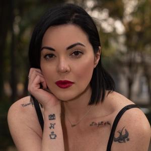 Roxana Ramos